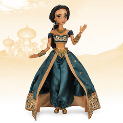 Jasmine Disney Limited Edition Doll
