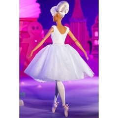 Barbie The Nutcracker and the Four Realms doll Ballerina of the Realms - comprar online
