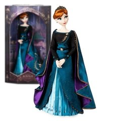 Anna Snow Queen Limited Edition Doll – Frozen 2