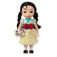 Disney Animators' Collection Mulan Doll