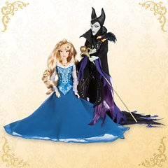 Disney Aurora & Maleficent Fairytale Designer