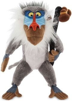 Rafiki Lion King Pelúcia Disney Store