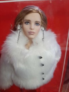 BARBIE - NATALIA VODIANOVA na internet