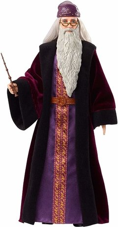 Albus Dumbledore - Harry Potter doll