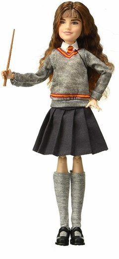 Hermione Granger - Harry Potter doll