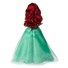 Ariel Celebration Disney Parks Diamond Castle Collection Limited Edition Doll na internet