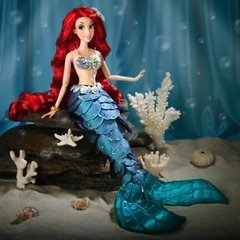 ARIEL Disney Limited doll