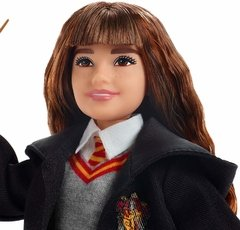Hermione Granger - Harry Potter doll na internet