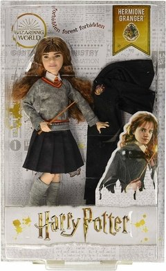 Hermione Granger - Harry Potter doll - Michigan Dolls