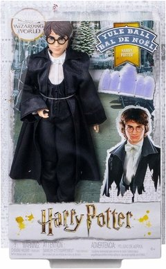 Harry Potter Yule Ball doll - Michigan Dolls
