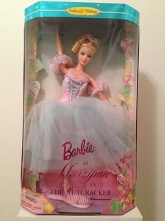 "Barbie doll as Marzipan in ""The Nutcracker"" - comprar online"