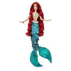 ARIEL Disney Limited doll na internet