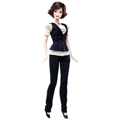 The Twilight Saga: Eclipse Alice Barbie doll