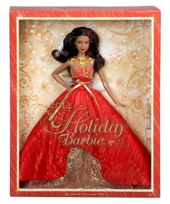 Barbie doll Holiday 2014 - comprar online