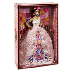 Day of the Dead/Dia de Muertos Barbie doll 2020