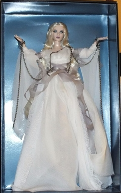 Haunted Beauty Ghost Barbie doll na internet