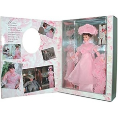 Barbie Doll as Eliza Doolittle from My Fair Lady in Her Closing Scene - comprar online