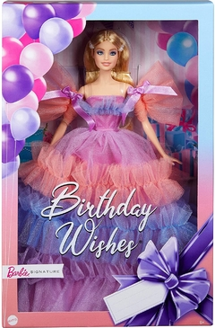Imagem do Barbie Birthday Wishes 2021