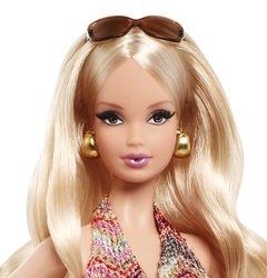 Barbie The Look City Shopper - comprar online