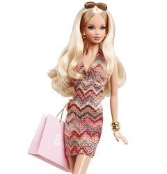 Barbie The Look City Shopper