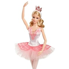 Ballet Wishes Barbie Doll 2016 - comprar online