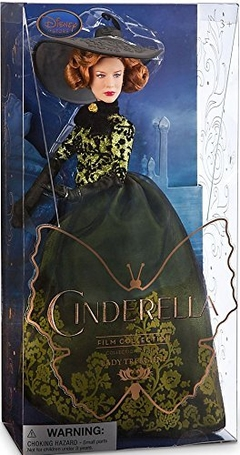 Disney Lady Tremaine Live Action doll - comprar online