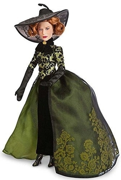 Disney Lady Tremaine Live Action doll