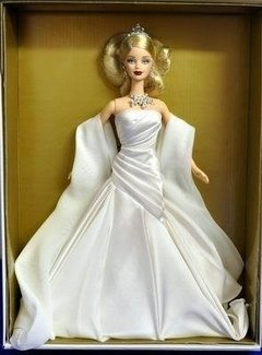 Duchess of Diamonds Barbie doll - comprar online