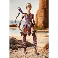 Barbie Antiope doll - Wonder Woman