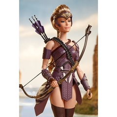 Barbie Antiope doll - Wonder Woman - comprar online