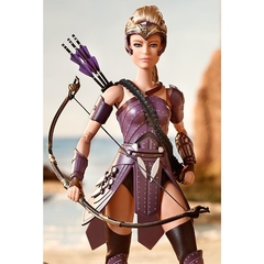 Barbie Antiope doll - Wonder Woman na internet