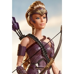 Barbie Antiope doll - Wonder Woman - Michigan Dolls