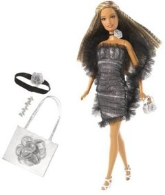 Barbie doll Fashion Fever Styles for 2 - comprar online