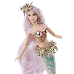 Barbie Mermaid Enchantress na internet