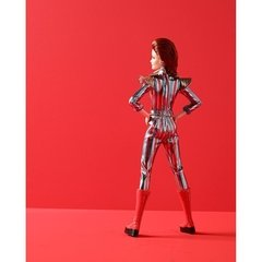 David Bowie Barbie doll - comprar online
