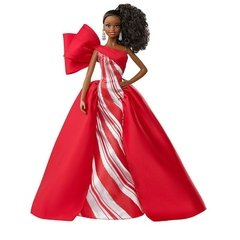 Barbie doll Holiday 2019