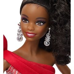 Barbie doll Holiday 2019 - Michigan Dolls