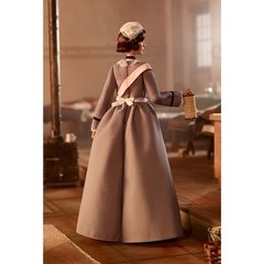 Barbie doll Florence Nightingale - comprar online