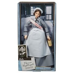 Barbie doll Florence Nightingale