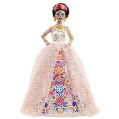 Day of the Dead/Dia de Muertos Barbie doll 2020 - comprar online