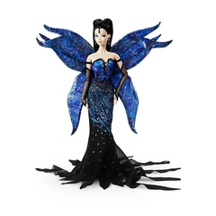 Flight of Fashion Barbie doll - comprar online