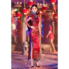Barbie Lunar New Year doll - loja online