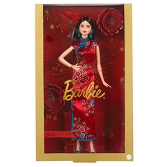 Imagem do Barbie Lunar New Year doll