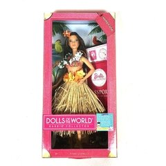 Hawaii Barbie Doll - comprar online