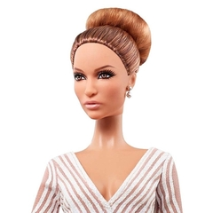Jennifer Lopez Red Carpet doll - comprar online