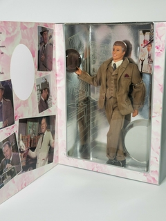 Ken doll as Professor Henry Higgins from My Fair Lady - comprar online