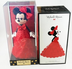 D23 Expo 2017 Minnie Mouse Signature Collection Limited Edition doll - comprar online