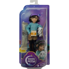 Over the Moon Fei Fei doll c/ Bungee na internet