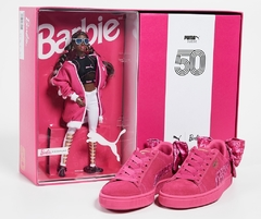 Puma Barbie Doll Suede Classic Snickers