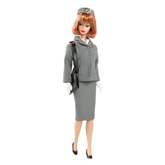 1966 My Favorite Carrer Pan American Airways Stewardess Barbie doll na internet